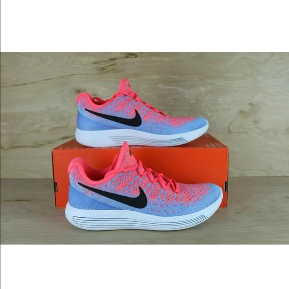 b8c29beec885 Nike Lunarepic Low Flyknit 2 Cross Training Shoe. M 5ba7fa57aa5719d711307a56